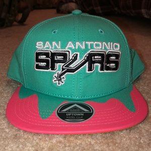 KIDS San Antonio Spurs SnapBack